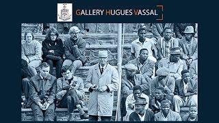 Hugues Vassal raconte l'Apartheid en Afrique du Sud