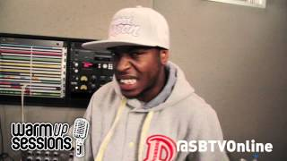 Rival   Warm Up Sessions [S5.EP8]: SBTV
