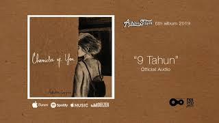 "Adhitia Sofyan ""9 Tahun"" Official Audio."