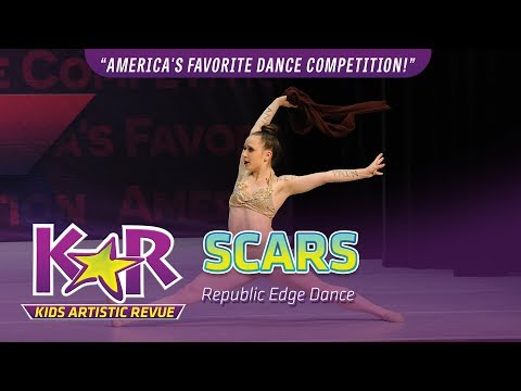 """Scars"" from Republic Edge Dance"