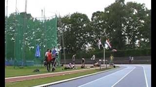 09 0517 Senioren Competitie Mannen GVAC in Uden