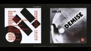 ORLÍK - Praděda