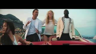 DJ Antoine feat. Akon - Holiday (Giuseppe D. vs. Silver Bluff Radio Edit) (Official Video HD)