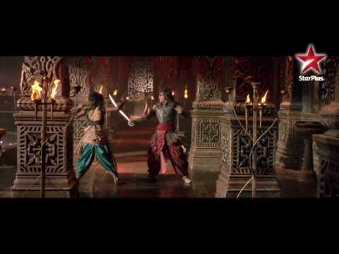 Chandra Nandni   Sword Fight