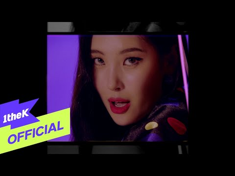 [MV] SUNMI(선미) _ pporappippam(보라빛 밤) HD Mp4 3GP Video and MP3