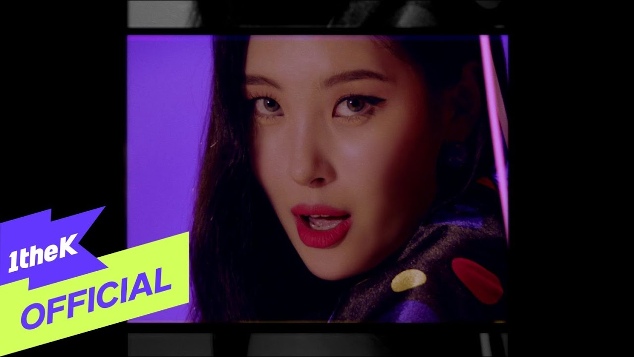 [Korea] MV : Sun Mi - pporappippam