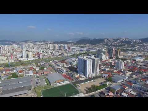 Residencial Portal do Sol - São José/SC