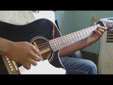 Download Yana Thanaka Inna Samada | Fingerstyle Guitar Cover | Sinhala Song | Pushpika Samarawickrama Mp4 HD Video and MP3