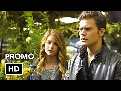 The Vampire Diaries 7.15 (Preview)
