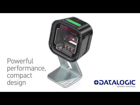 Datalogic MAGELLAN 1500i | Powerful performance, compact design