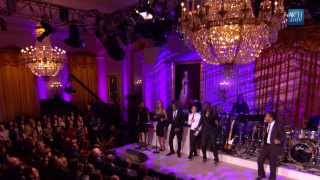 Men's Medley at The Motown Sound | In Performance at the White House