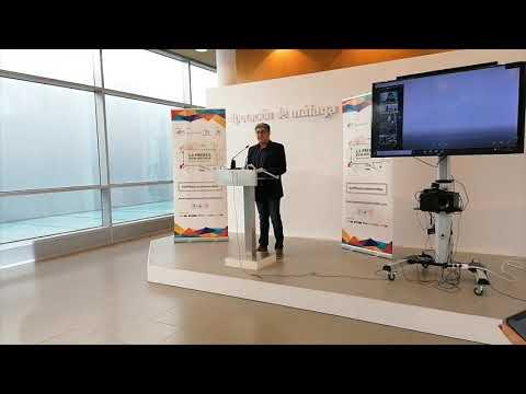 La Diputación y la Asociación de la Prensa de Málaga aúnan esfuerzos para acercar los medios de comunicación a los escolares de la provincia