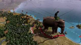 VideoImage1 Europa Universalis IV: Dharma Collection