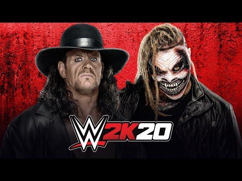 Gameplay de WWE 2K20 Digital Deluxe Edition