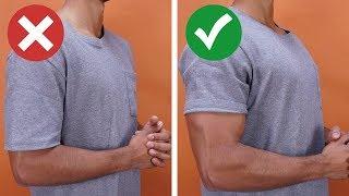 6 Maneras En Que Llevas Tus Camisetas EQUIVOCADAS | Deja De Usar Ts Como ESTO