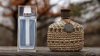 TOP 5 BLIND BUY WORTHY FRESH FRAGRANCES | Best Fragrances For Men