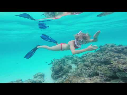 South Pacific Cruise 2017 – Explorer Of The Seas – GoPro Hero HD