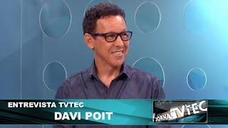Entrevista TVTEC | Davi Poit, diretor da Esef