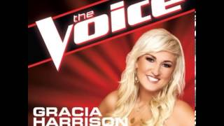 "Gracia Harrison: ""I Want To Be A Cowboy's Sweetheart"" - The Voice (Studio Version)"