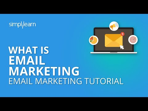 What Is Email Marketing | Email Marketing Tutorial | Digital ...