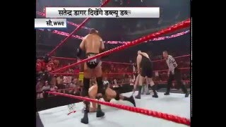 After The Great Khali ,WWE Satender Dagar, India's Latest Gift To The WWE : Parveen sangwan