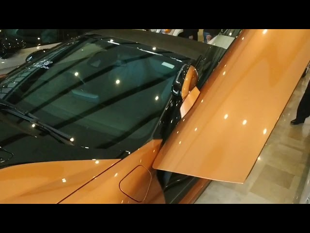 BMW i8 2019 for Sale in Islamabad