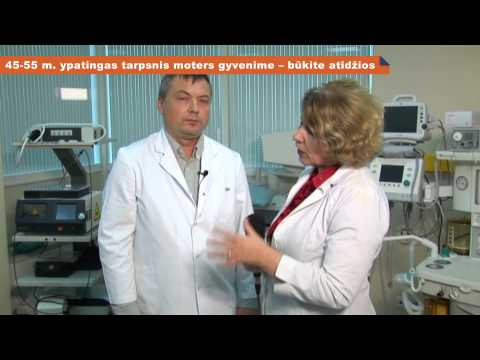 Ligos dėl šieno hipertenzijos