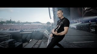 Alter Bridge - The Other Side Live (Official Video)