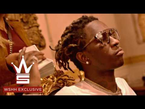 Sittin On it (Feat. Young Thug & PeeWee Longway & Jose Guapo)