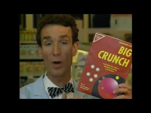 Bill Nye the Science Guy S04E18 Computers