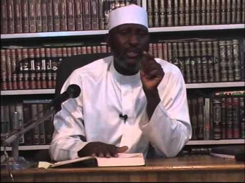 Sheikh Awwal Albany Zaria(Tafsir Ibnu Khaseer 6a)