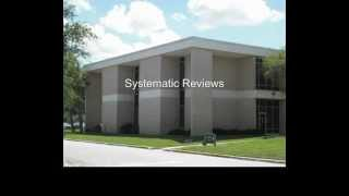 Tips to Conducting a Systematic Review