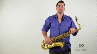 How to Execute Jazz Articulation- Chris Farr