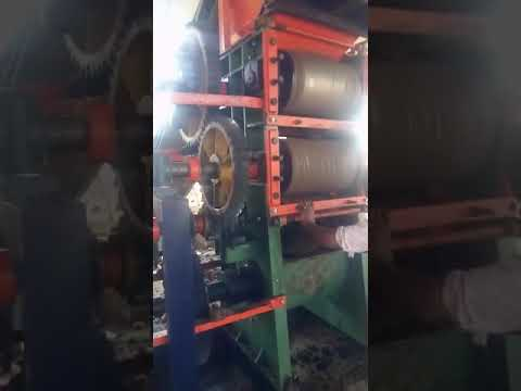 Atchaya 400/d.c (engine attached) wirecut Clay Brick Making Machine