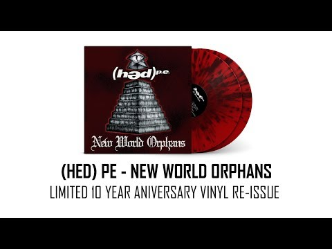 hed pe new world orphans download
