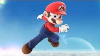 Super Smash Bros for the Wii U All Star Mode Ep01: Mario