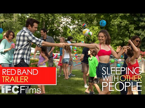 Sleeping with Other People Red Band Trailer