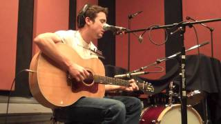 "Joe Pug ""Unsophisticated Heart"" Live at KDHX 10/2/09 (HD)"