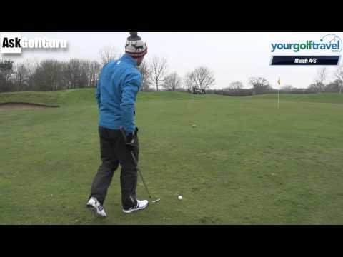 Hawkstone Park Golf Course Championship