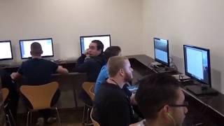 Informatikusok munkában