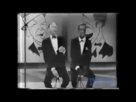 Cut - Don´t get around much anymore - Frank Sinatra & Sammy Davis Jr