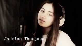 Everybody Hurts   R E M  Cover By Jasmine Thompson   YouTube