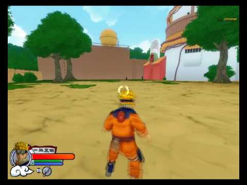Naruto online review and download.