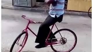 67 Year Old Jamaican Man Shocking Talent
