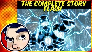 "The Flash ""Out of Time"" (Savitar True Identity!) - Complete Story"