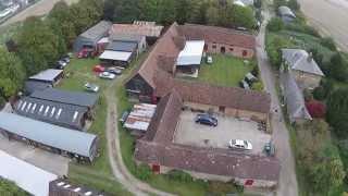 Pitstone Rural Life Museum Buckinghamshire Aerial Views