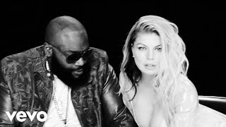 Video Hungry de Fergie feat. Rick Ross