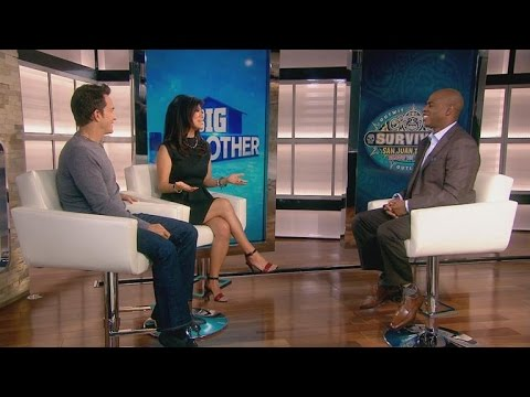 Julie Chen & Jeff Probst Spill Secrets from Reality TV's Biggest Night