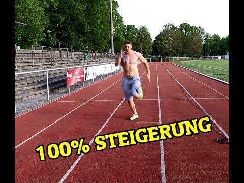 In 2 Wochen AUSDAUER 100% steigern! - High Intensity Interval Training