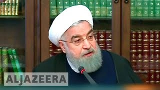 Iran protests: More deaths as Rouhani calls for unity 🇮🇷